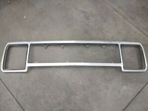 81 82 83 84 85 Dodge Truck Ramcharger Trailduster Grill Grille