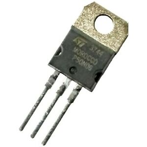 St Micro P50n06 N channel Power Mosfet 60v 50a Lot Of 1 5 Or 10