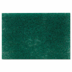 Scotch brite Professional Heavy duty Scouring Pad 86 6 X 9 case Of 36