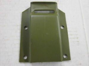 Mb Gpw Willys Ford Wwii Jeep G503 Jerry Can Strap Bracket
