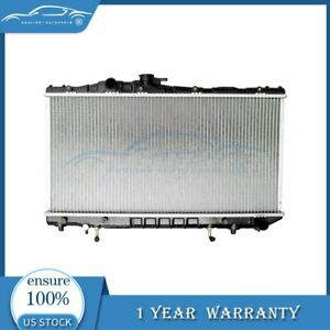 Brand New Radiator Fits 1974 1975 1976 1978 Dodge Ramcharger 7 2l Fit 0836