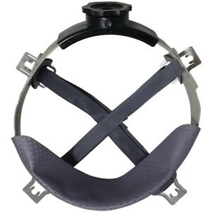 Msa Skullgard Hard Hat Suspension Replacement Old Style Fas trac Ii