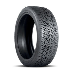 2 New 275 45r20 Xl Atturo Az800 Tires 45 20 2754520 45r R20