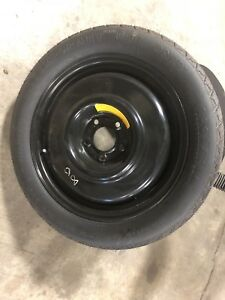 2003 2004 Ford Mustang Svt Cobra 17 Spare Wheel Tire 99 04 Brake Clearing