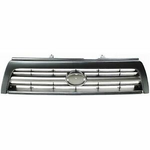 For 1996 1998 Toyota 4runner Grille Assembly 1997