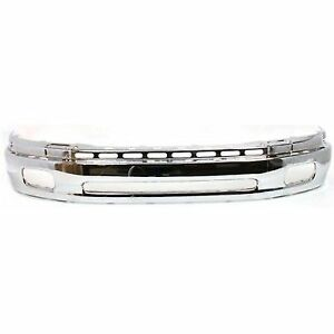 For 2000 2006 Toyota Tundra Front Bumper 2005 2004 2003 2002 2001