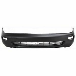 For 1993 1997 Toyota Corolla Front Bumper Cover 1996 1995 1994