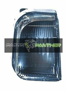 For 1990 1997 Geo Tracker Turn Signal Light Assembly Replacement Lens Cover