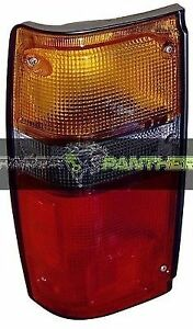 For 1984 1988 Driver Side Toyota Pickup Rear Tail Light Assembly Replacement