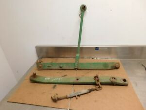 John Deere 950 Compact Tractor Lowe Lift Arms Ch20143 14319