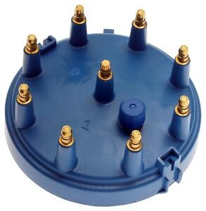 Accel Distributor Cap 302 460 Ford Mustang 150 250
