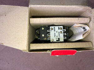 Abb Spectrum Contactor Bhd60 New In Box