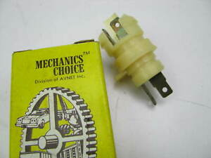 Mechanics Choice 1970 1982 Turbo Th400 Solenoid Case Connector 2 Prong Thm400
