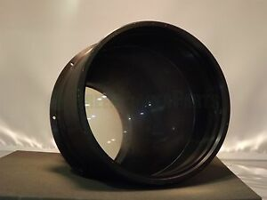 Unknown Make Lab Large Heavy Optical Laser Optics Space Aircraft Lens