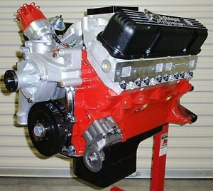 Mopar Dodge 440 514 Horse Complete Crate Engine Pro Built 426 440 528 New Bbm