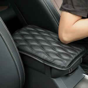 Universal Center Console Cover Pad Car Armrest Seat Box Cover Protector