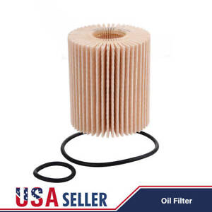 04152 Yzza5 Oem Engine Oil Filter For Toyota Lexus With Drain Plug Gasket