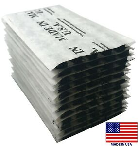 60 Piece Black 4 Tire Plug Insert String Tubeless Tyre Repair Seals Usa Made