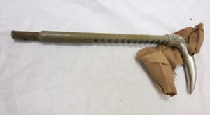 Mb Gpw Willys Ford Wwii Jeep Civilian Jeep Cj2a Emergency Brake Lever Handle Nos