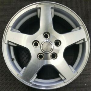 17 Jeep Grand Cherokee Factory Oem Alloy Wheel Rim 17x7 1 2 2005 2007