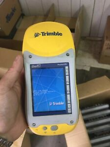Used Good Function Trimble Geoxt xy a8 Ship By Express