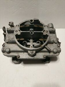Afb Carter Rebuilt 552 Carburetor 3721sb M5