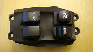 95 99 Nissan Sentra Se r Se 2dr Coupe Master Power Window Door Switch 96 97 98