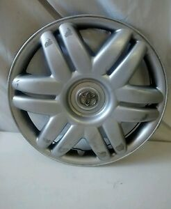 2000 2001 Toyota Camry Hubcap Wheel Cover 42621 Aa070 61104 15