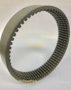 Ford Fiat Axle Planetary Ring Gear 5151439 110 90 6640 7740 7840 8240 8340