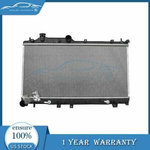 Brand New Radiator Fits 2009 2010 2011 2012 Subaru Forester 2 5l Fit 2778