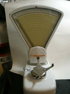 Berkel Vintage General Grocery Store Scale Weight Balance