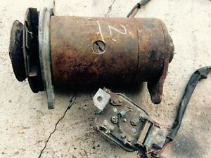 Dodge Plymouth Generator Chrysler 1928 1930 1935 1940 1942 1950