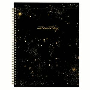Noteworthy Gemini Academic Weekly monthly Calendar 8 5 X 11 July 2019 june 2020