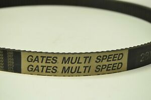 Gates Multi Speed Belts 28x9x1250 Li