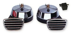 Tr109 Electric Auto Horn Dual Trumpets