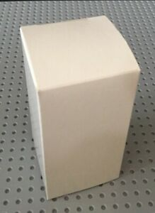Gift Boxes Folded White Kraft Paper Cardboard Wedding Candy Jewelry 50 Or 200