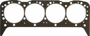 Corteco 20312cs Engine Cylinder Head Gasket Fits 1965 1994 Chevrolet Sbc 265 350