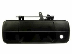 Rear Tailgate Handle J828vw For Toyota Tundra 2010 2007 2008 2009 2011 2012 2013