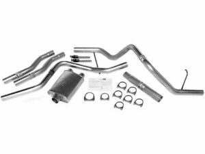 Exhaust System D286hd For Dodge Ram 1500 1997 1994 1995 1996 1998 1999 2000 2001