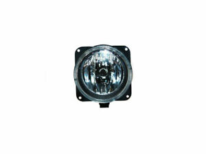 Fog Light Tyc D849yh For Ford Focus Escape Mustang 2004 2006 2005 2002 2003