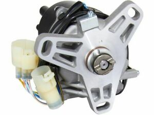 Ignition Distributor Spectra B779wk For Honda Crx Civic 1991 1988 1989 1990