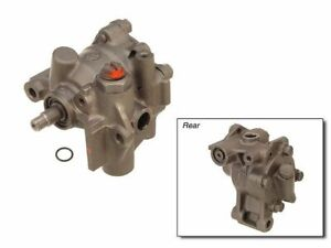 Power Steering Pump Q451ss For Toyota Supra 1988 1990 1986 1987 1989 1991 1992
