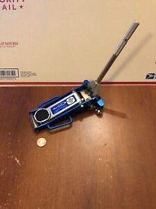 Blue Point Mini Aluminum Racing Jack
