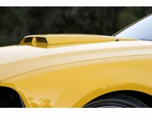 Hood Scoop Xenon K325jb For Ford Mustang 2006 2007 2008 2005 2009 2010 2011
