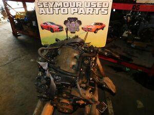 2000 2001 2002 Chevrolet Impala Monte Carlo 3 4l V6 Engine Vin E Fed Tested 112k