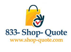 Shop quote com Domain Matching Vanity Toll Free Number Precise Easy Recall 800