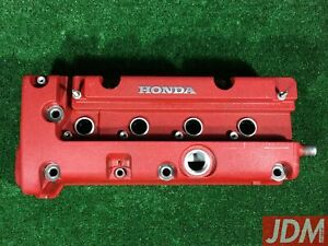 Honda Type R K20a Cylinder Head Valve Cover Civic Ep3 Integra Dc5 12310 Prc 020