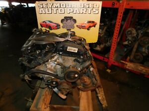 2000 Ford Taurus Mercury Sable 3 0l V6 Dohc Duratech Engine Vin S Tested 105k