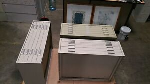 Used Flat Files Plan Files Art Files Can Deliver Locally