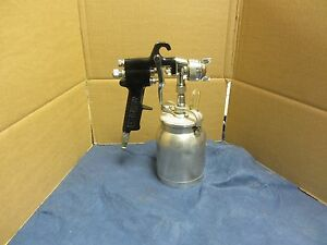 Campbell Hausfeld Paint Sprayer Dh6500 Re0503 Rn